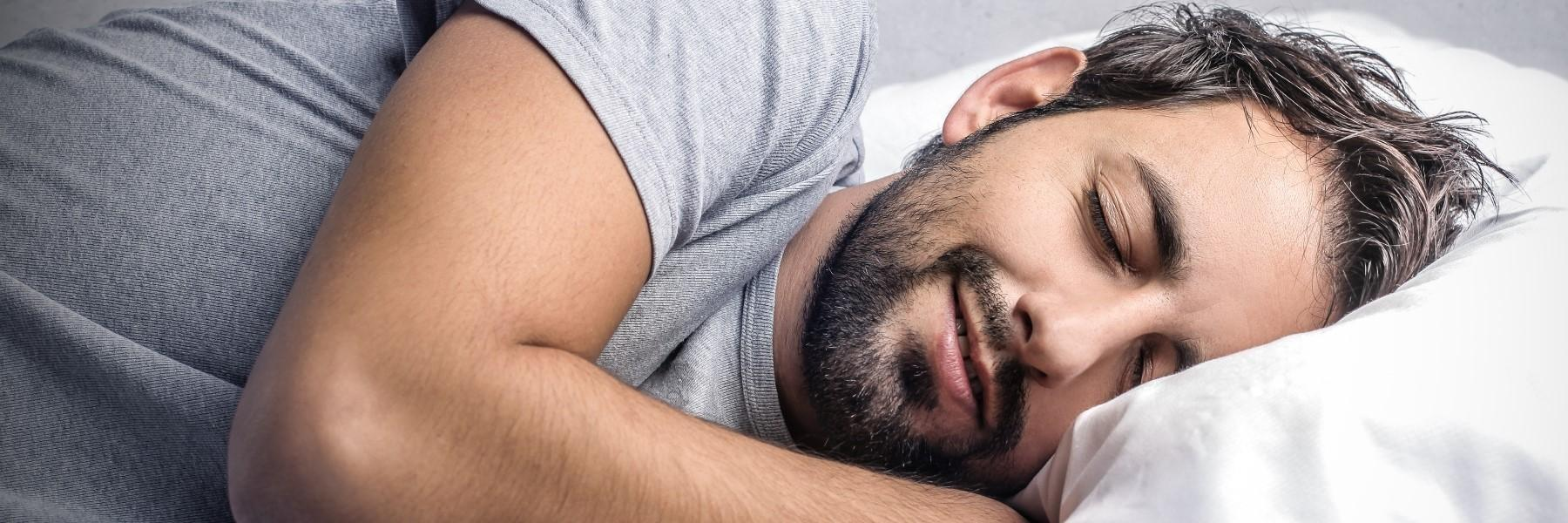 Sleep Apnoea and Snoring | Dentist